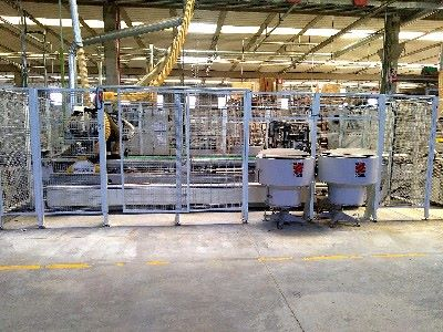 Forainseritrice Biesse Comil Insider KT2